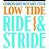 Low Tide Ride and Stride